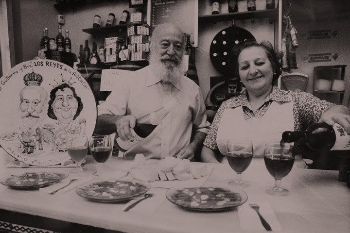 Fundadores de Casa Guillermo - Valencia