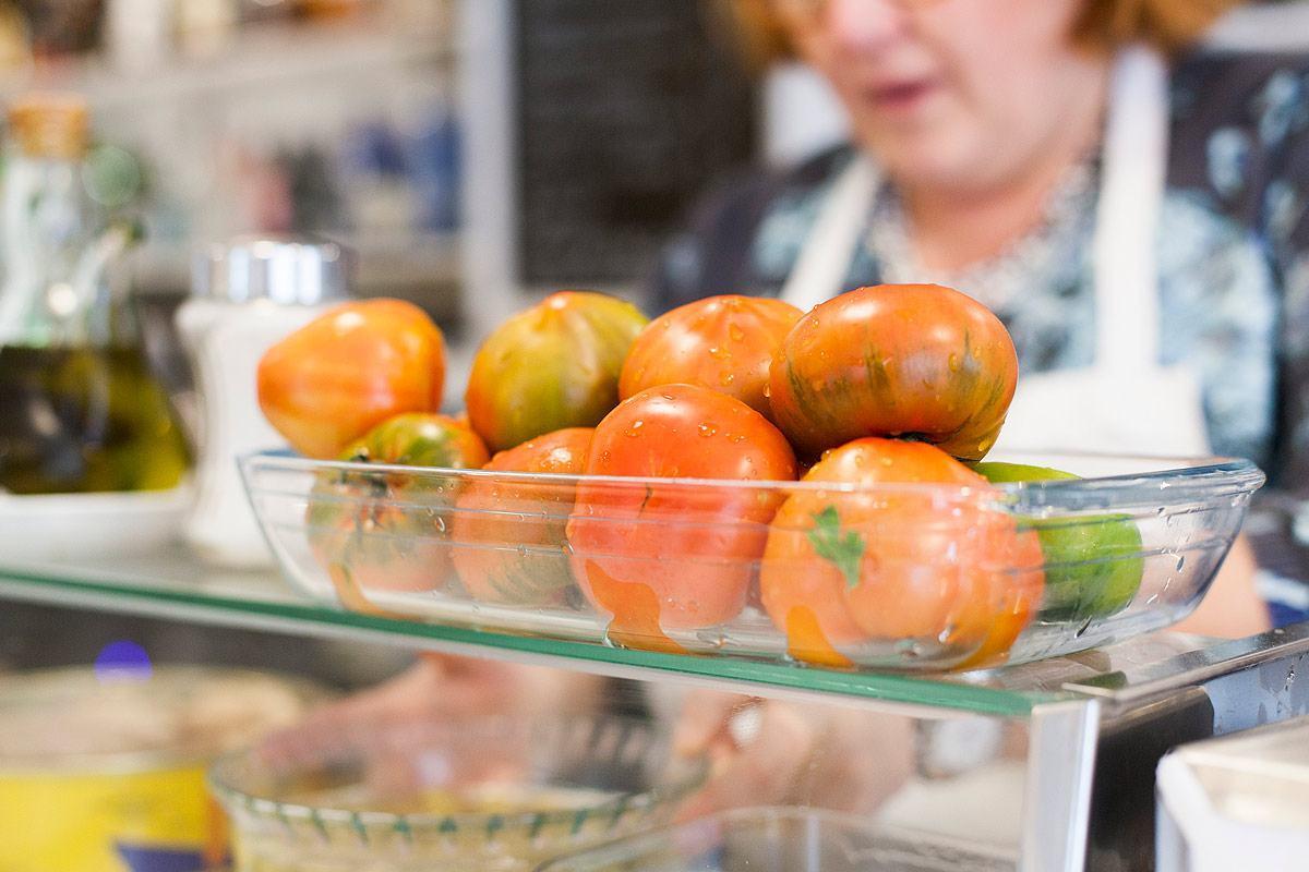 Tomates de Casa Guillermo - Valencia